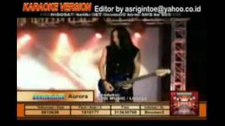 BOOMERANG - AURORA Karaoke original clip + Lyric.avi