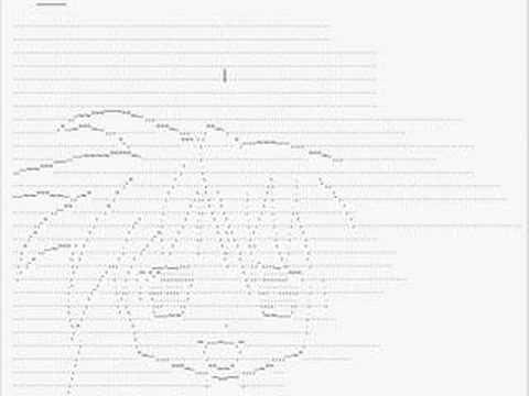 מהי אמנות ASCII? - אנציקלופדיית אאוריקה