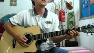 Nao Hoi Dan Xion-Nhac Dao-Acoustic Guitar