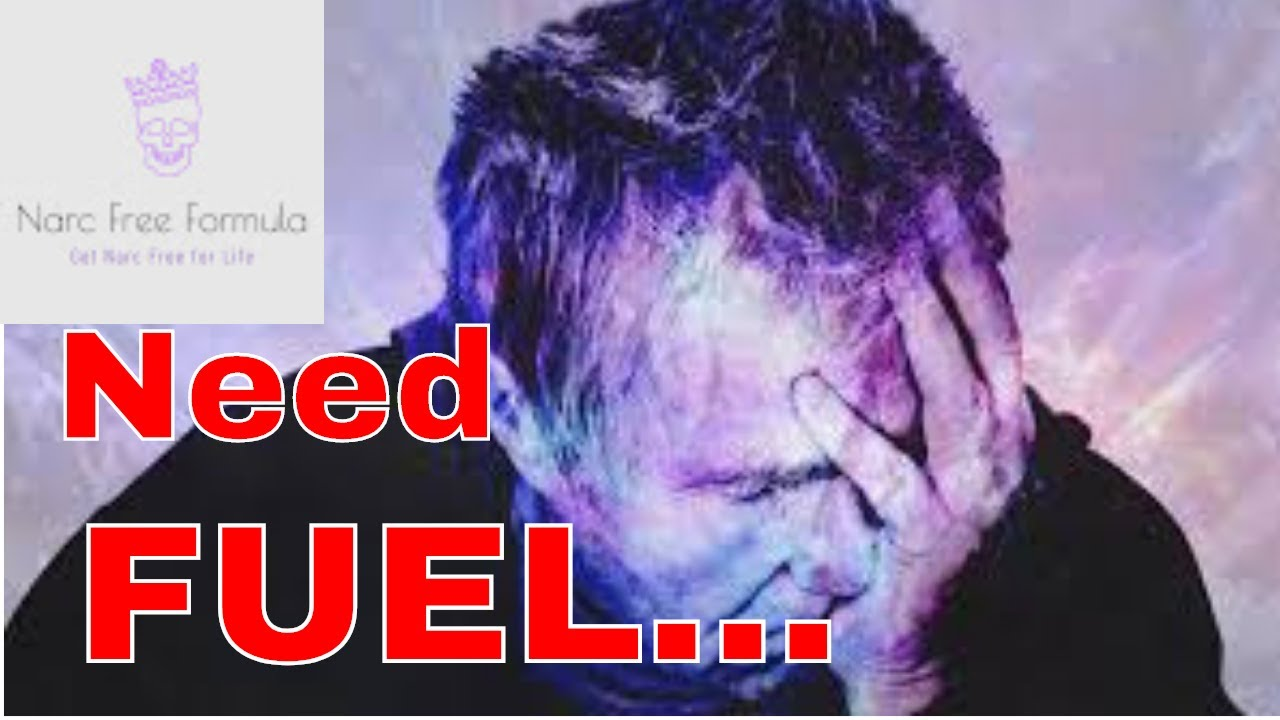 How does the impotent Narcissist get fuel? #Impotent #Narcissist #Fuel