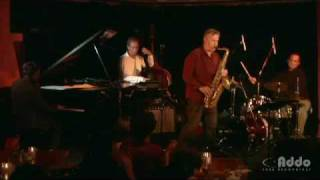 Kirk MacDonald Quartet - Manhattan Getaway - Part Two