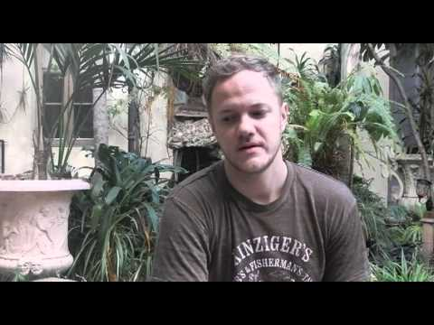 Interview With Dan Reynolds Of Imagine Dragons