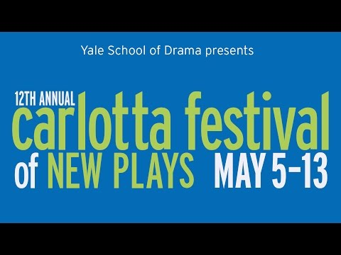 12th Annual Carlotta Festival of New Plays: Meet the Playwrights
