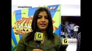 Madha Gaja Raja Team Talks About the Movie