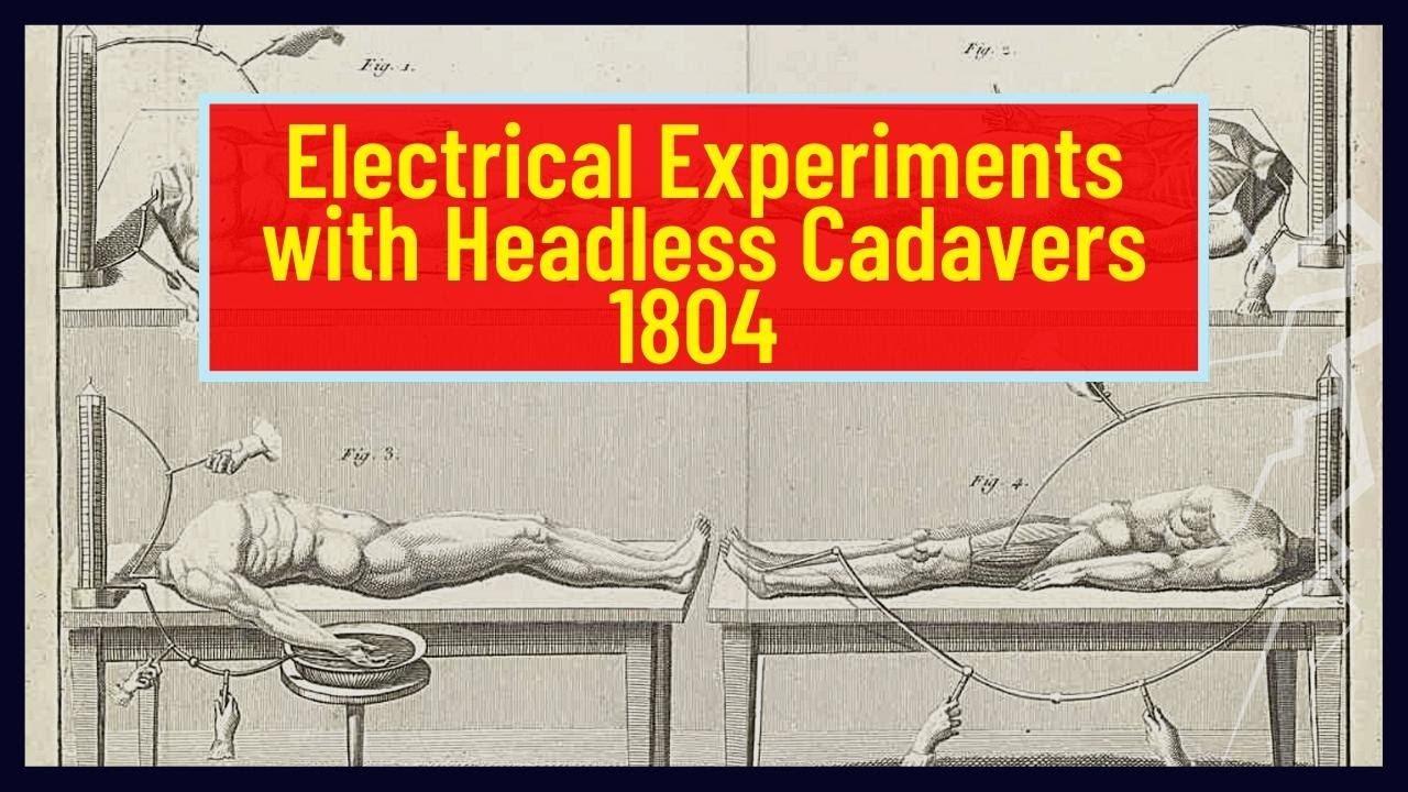 real dr frankenstein