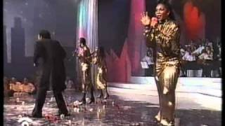 BONEY M with Madeleine Davis - POPURRI (2nd Part)