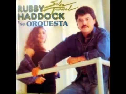 Rubby Haddock Y Su Orquesta - Piel A Piel