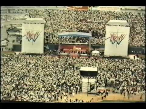 Denver World Youth Day 1993