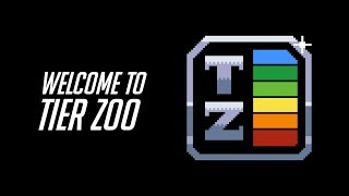 Welcome to TierZoo