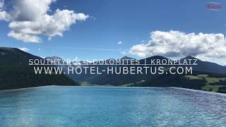Sky Pool Summer 2017 -  Alpin Panorama Hotel Hubertus