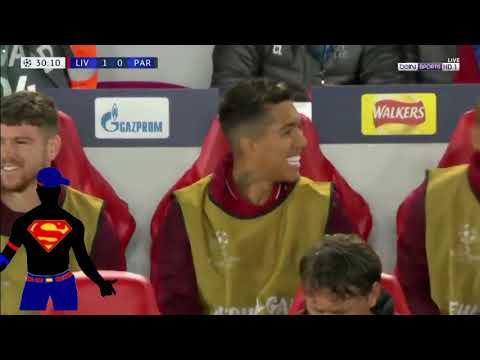 Download Liverpool vs PSG 3-2 - All Goals & Highlights - 18/09/2018 HD