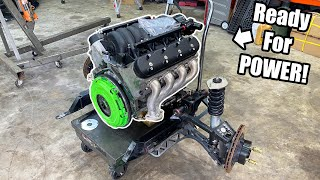 homepage tile video photo for ONE-WEEK REBUILD! LS Miata To Competition Killer! Basic To Ballin Ep.2!