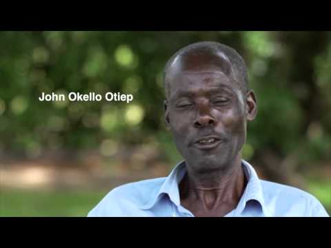 Kilimo Hai - Going Organic in East Africa - Tanzania & Kenya