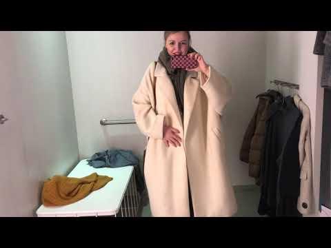 Верхняя одежда из Н&M для женщин постарше