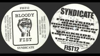 Syndicate - Muthafucker [FIST12]