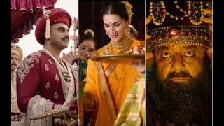 Panipat Trailer Celeb Review: Akshay Kumar, Boney Kapoor & More Laud Arjun Kapoor-Sanjay Dutt-Kriti
