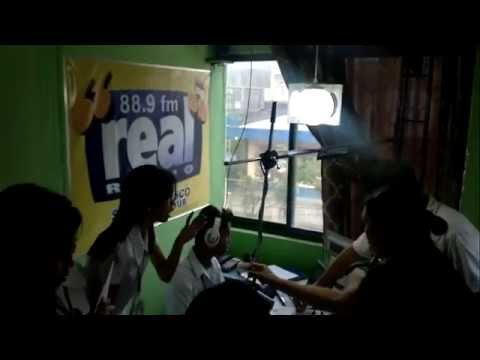 PNU Mindanao Broadcasting Video
