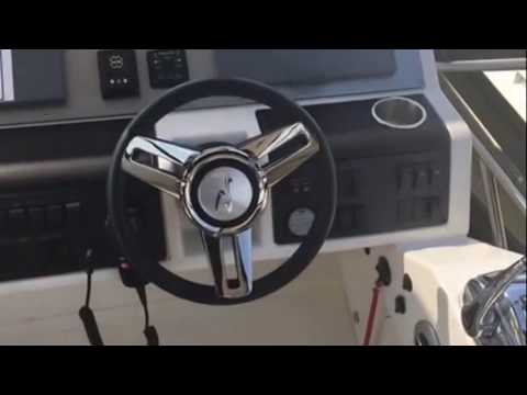 2017 Sea Ray 510 Fly Boat for Sale Lake Wylie SC New Boat Dealer Charlotte NC