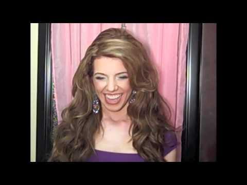 Miss Nevada Teen USA 2011 Creates A New Word