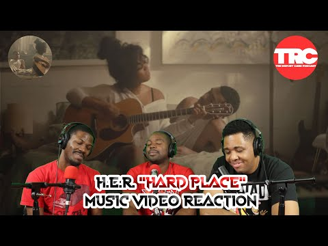 "H.E.R. ""Hard Place"" Music Video Reaction"