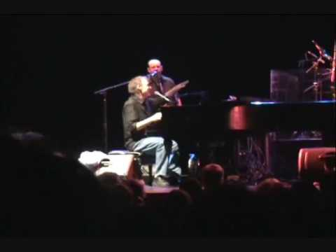 R.S.Hornsby/Bruce Hornsby & the Noisemakers - Gonna Be Some Changes Made