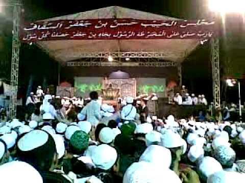 Nurul Musthofa - Syirillah Ya Ramadhan ( Monas Bershalawat )