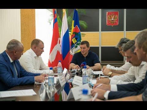 Масштабные изменения: Урюпинск готовится отметить 400-летие