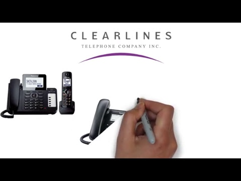 Business Telephone Systems - Clearlines - 604-277-0022
