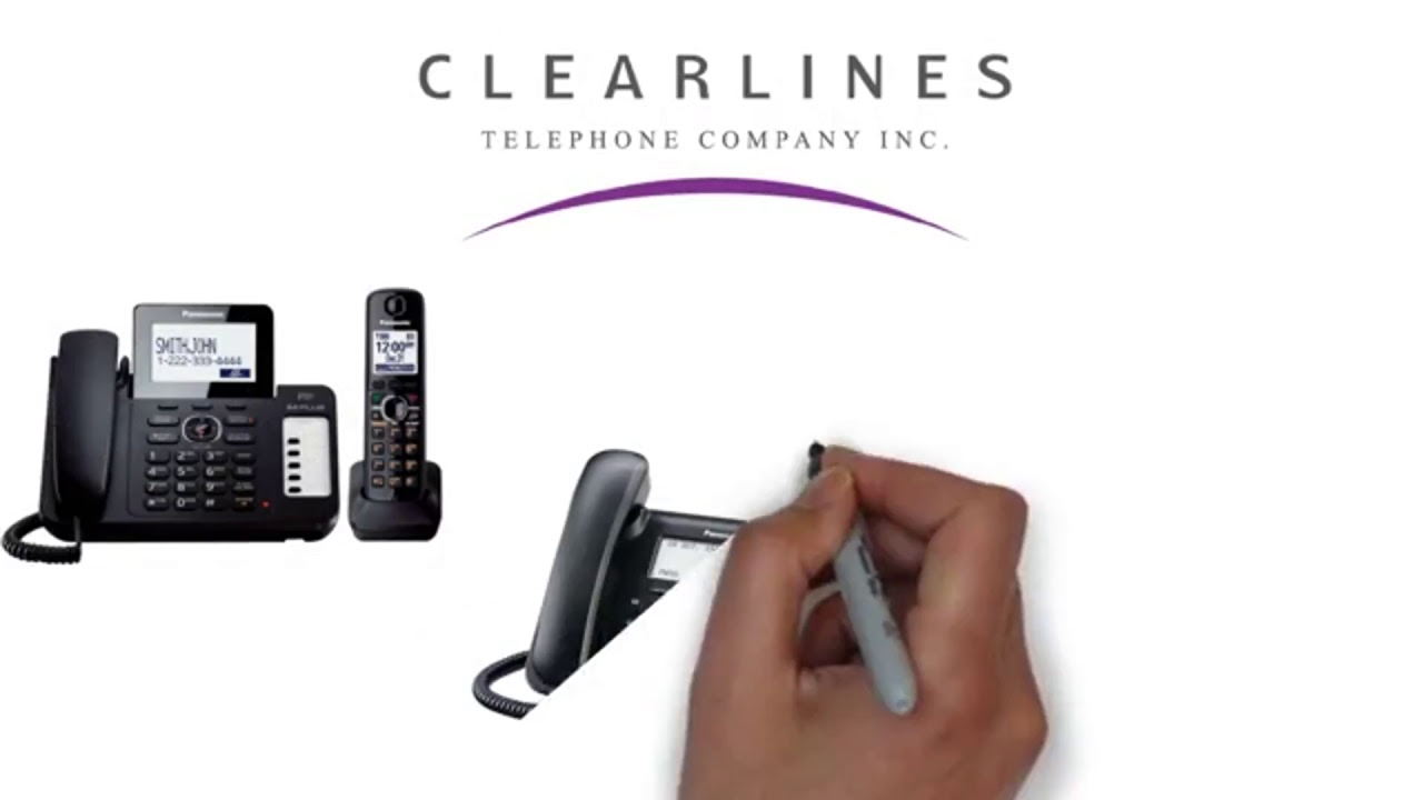 Clearlines – Business Telephone Systems – Panasonic – Nortel