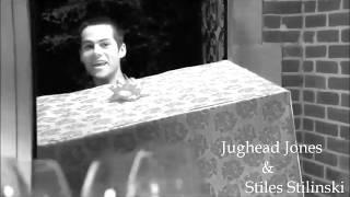 Jughead Jones & Stiles Stilinski | Все игра