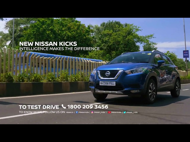 Luxury Has a New Definition | New #NissanKICKS