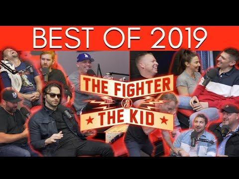 Best Of 2019   The Fighter And The Kid