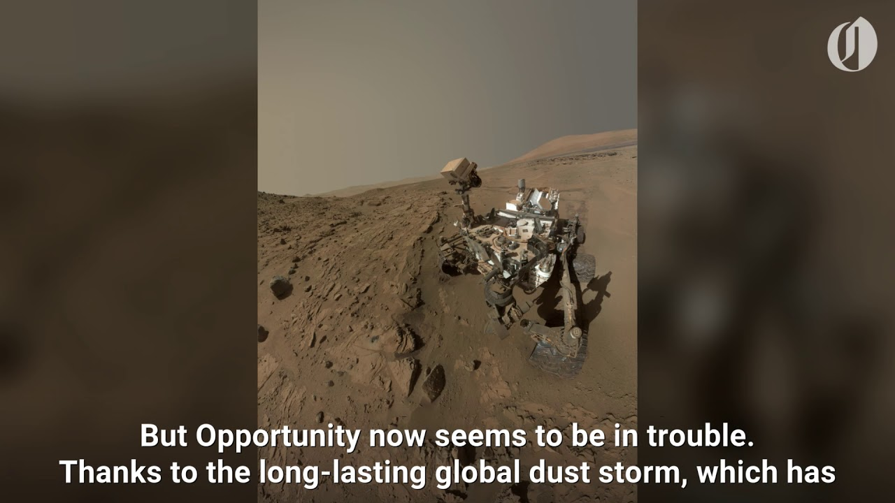 mars rover lost - photo #12