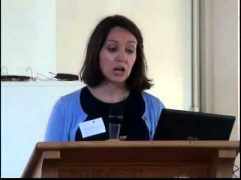Alexandrea Ravenelle - First International Workshop on the Sharing Economy