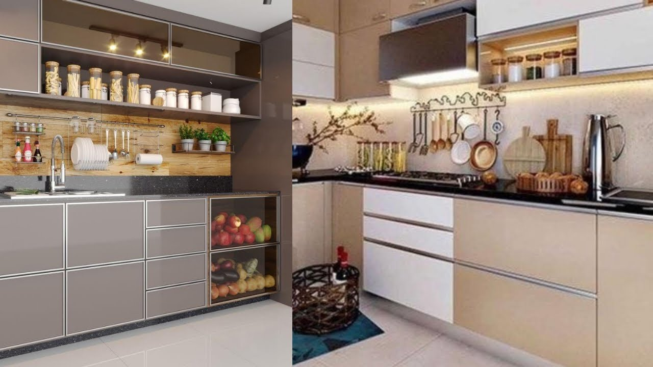 Extremely Hot Kitchen Cabinet Design Ideas Youtube
