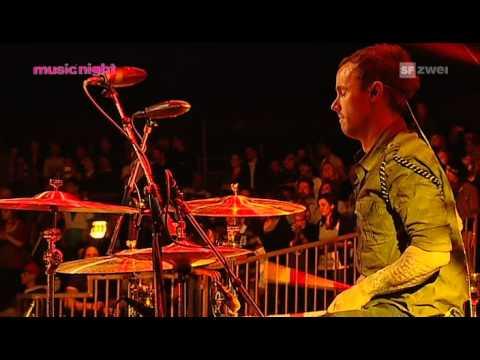 OneRepublic - Made For You (Zermatt Unplugged 2011)
