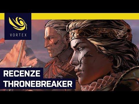 Recenze: Thronebreaker: The Witcher Tales thumbnail