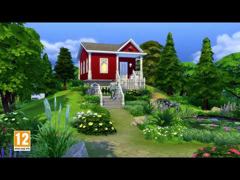 The Sims™ 4 Tiny Living: Official Trailer