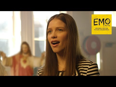 'Would Jesus?' from 'EMO the Musical' Official Soundtrack