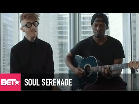"Soul Serenade - Daley Sings ""Until The Pain Is Gone"" Live (Part 1)"