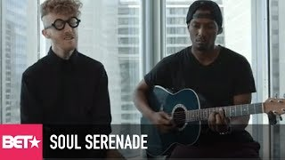soul serenade daley sings until the pain is gone live part 1