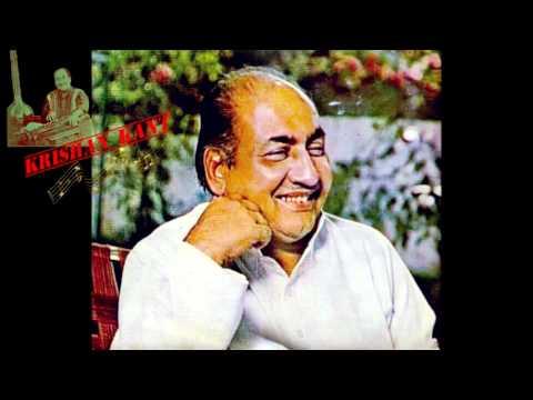 Happy Birthday Rafi Sahab....