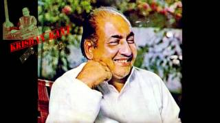 Happy Birthday Rafi Sahab....