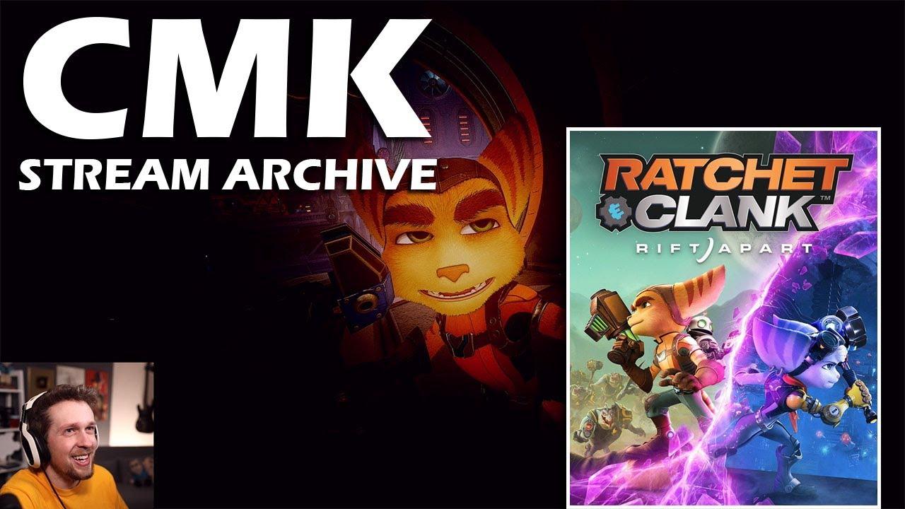 Ratchet & Clank: Rift Apart | 2021-06-10