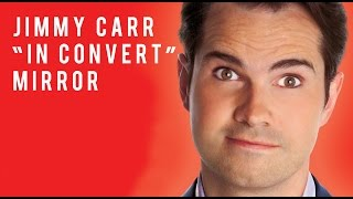 Jimmy Carr - In Concert - Mirror