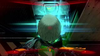 Aliens vs. Predator (2010) PC: Predator - Mission 4: Research Lab - Gameplay