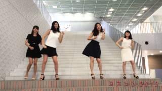 跡見学園女子大学 恋するフォーチュンクッキー thumbnail