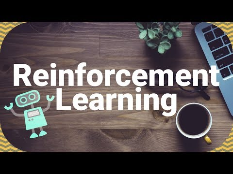 Markov Decision Processes (MDPs) - Structuring a Reinforcement Learning Problem