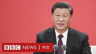習近平的三年反腐敗行動有什麼成績  BBC News 中文