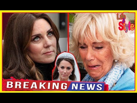 Why Kate Middleton Can Get Along With Most Royal Members Except Camilla?
